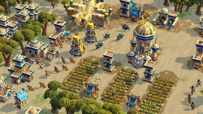 Persian Civilization 3