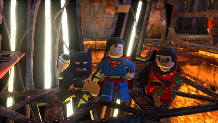 Lego Batman Screen 4