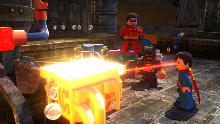 Lego Batman Screen 6