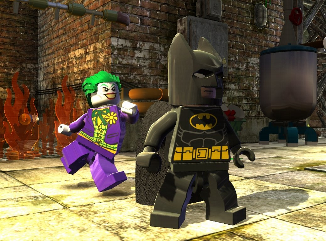 Lego Batman Screen 7
