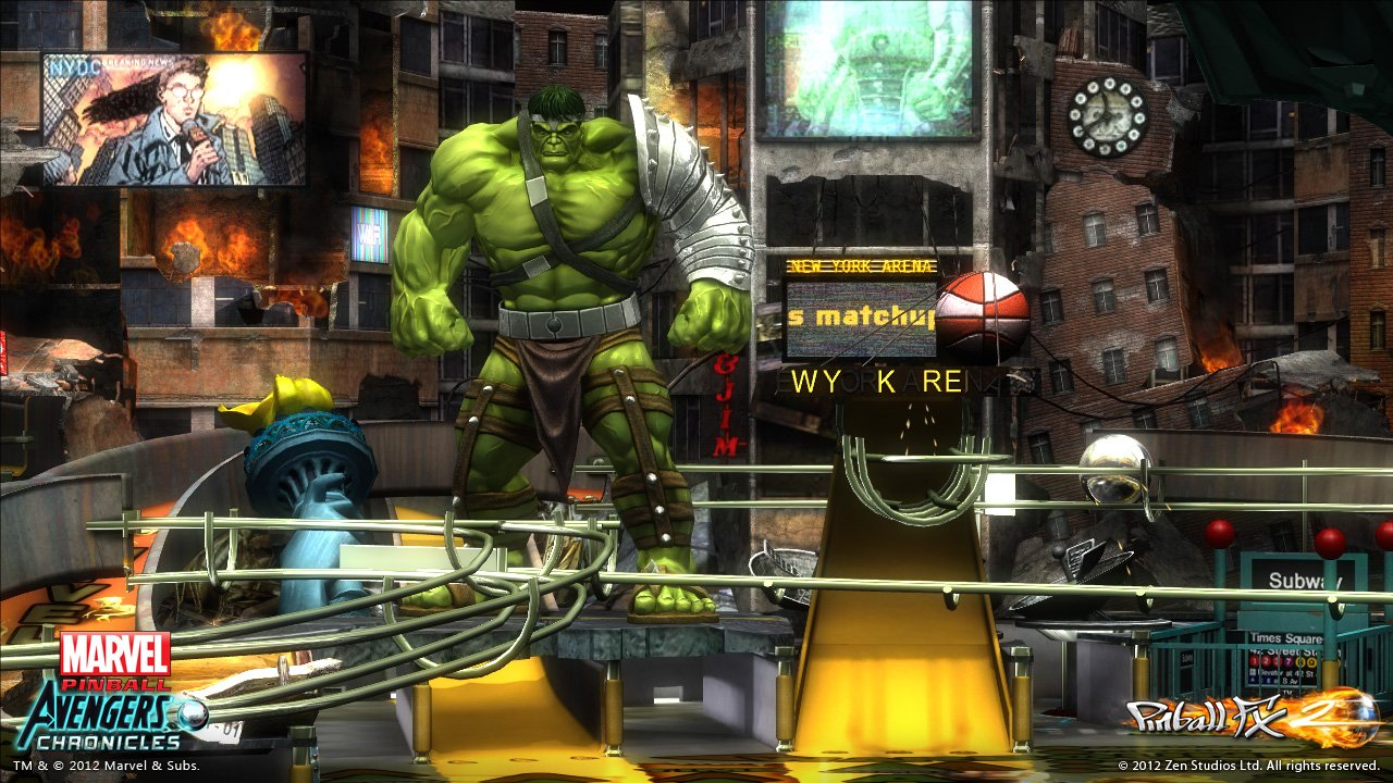 17/3/12 World War Hulk 2
