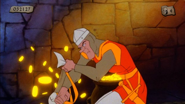 Dragon's Lair Screen 10