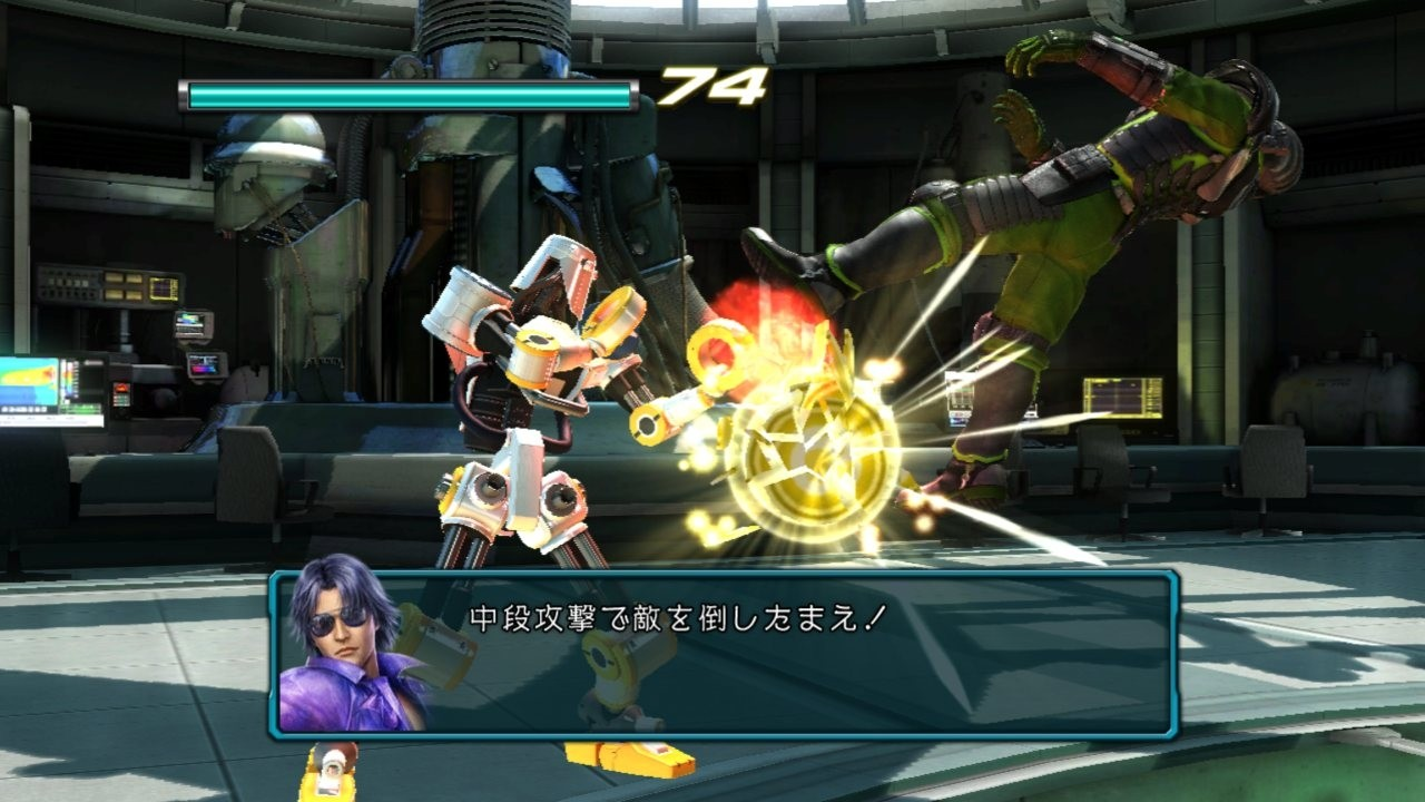Tekken Tag Tournament 2 - Screenshots