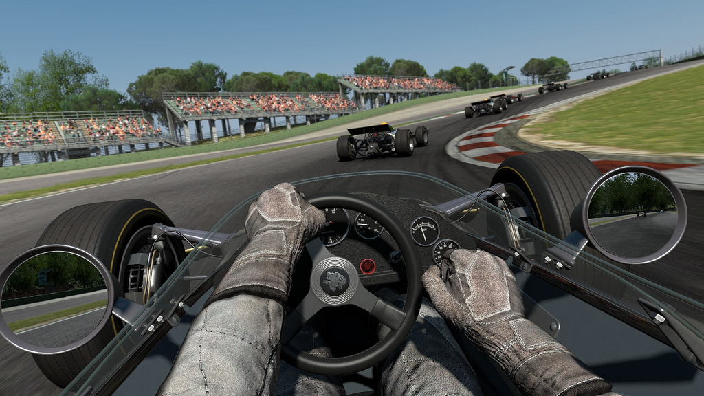 Project CARS 006494