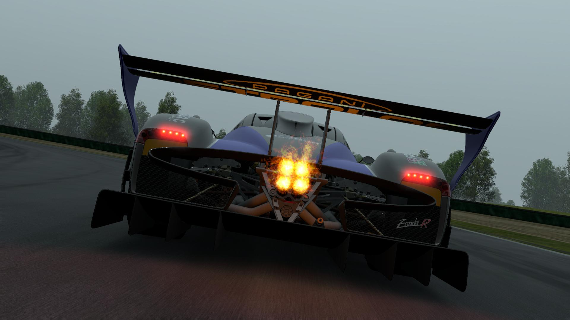 12' May 11 Project Cars Screen Shot 12