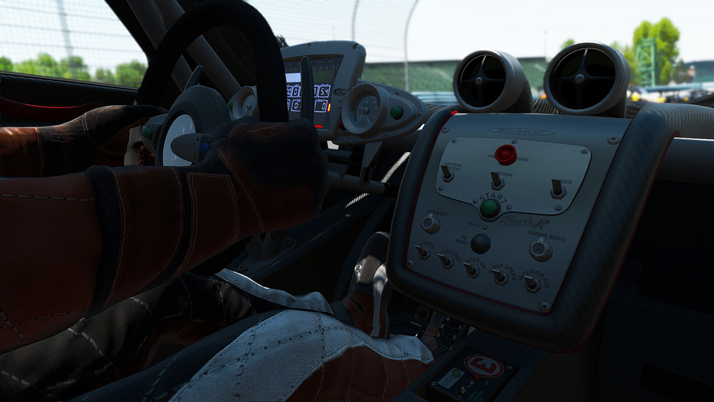 12' May 11 Project Cars Screen Shot 13