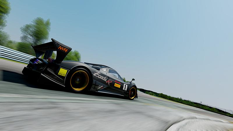 12' May 11 Project Cars Screen Shot 18