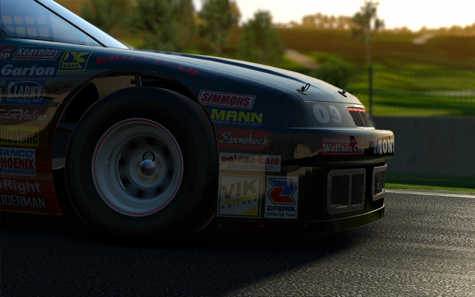 12' May 11 Project Cars Screen Shot 28