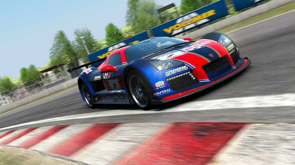 12' May 11 Project Cars Screen Shot 30