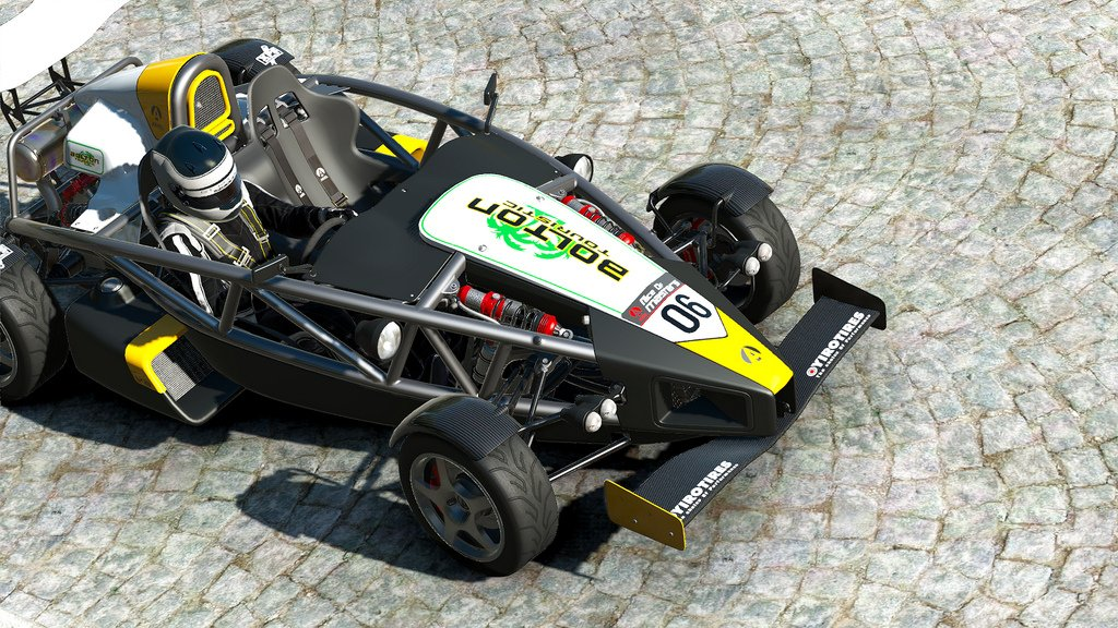 12' May 11 Project Cars Screen Shot 31