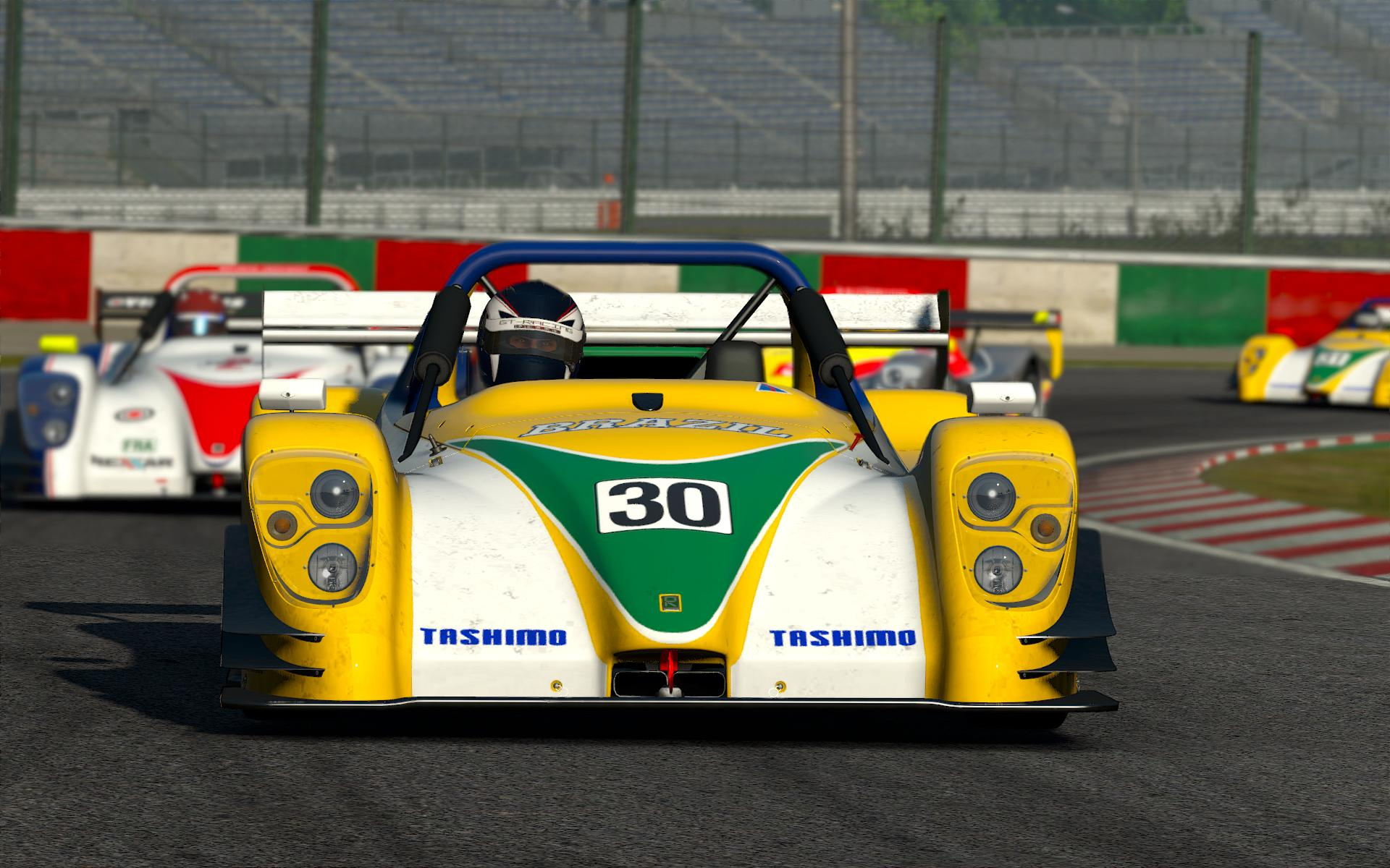 12' May 11 Project Cars Screen Shot 34