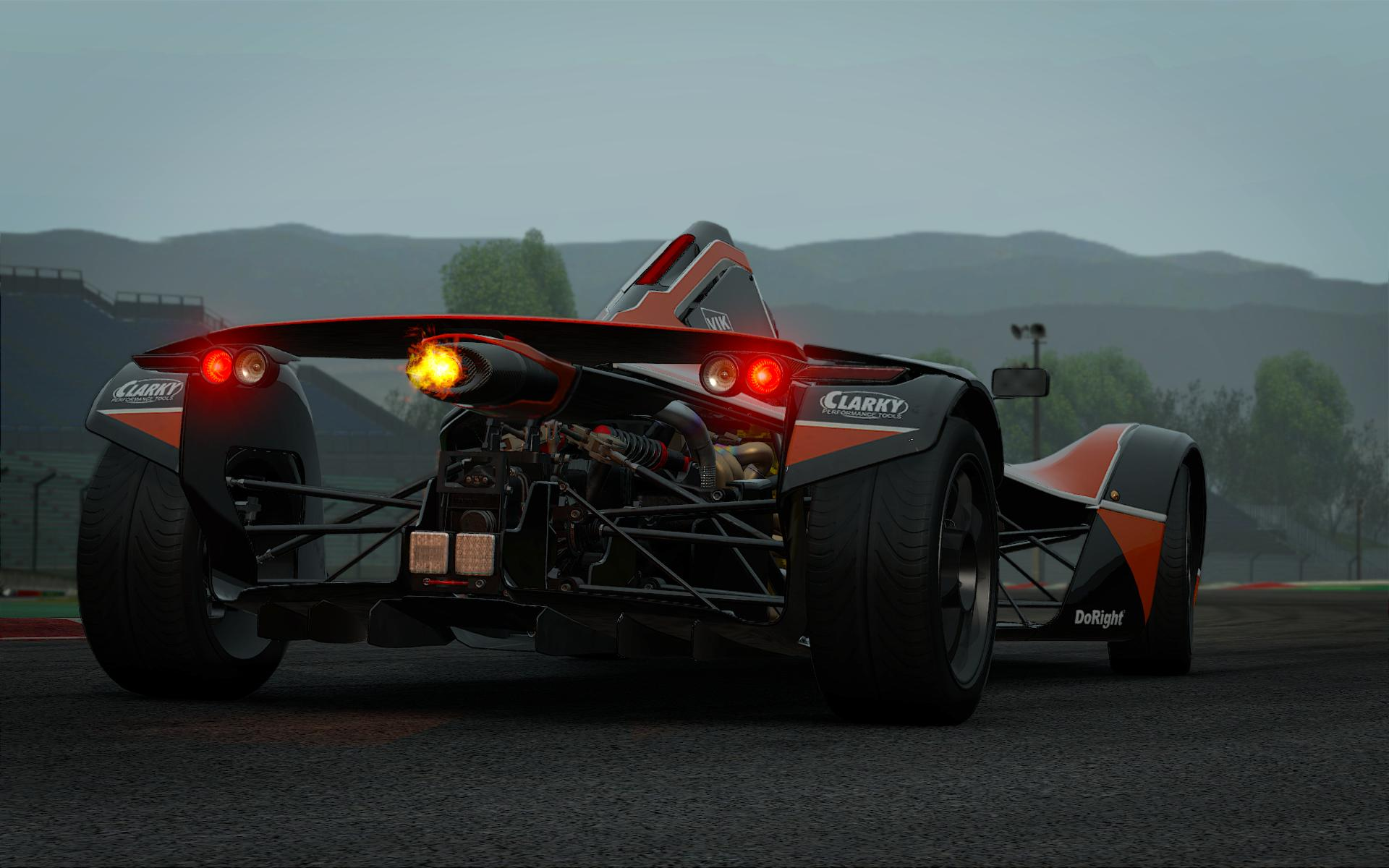 12' May 11 Project Cars Screen Shot 38