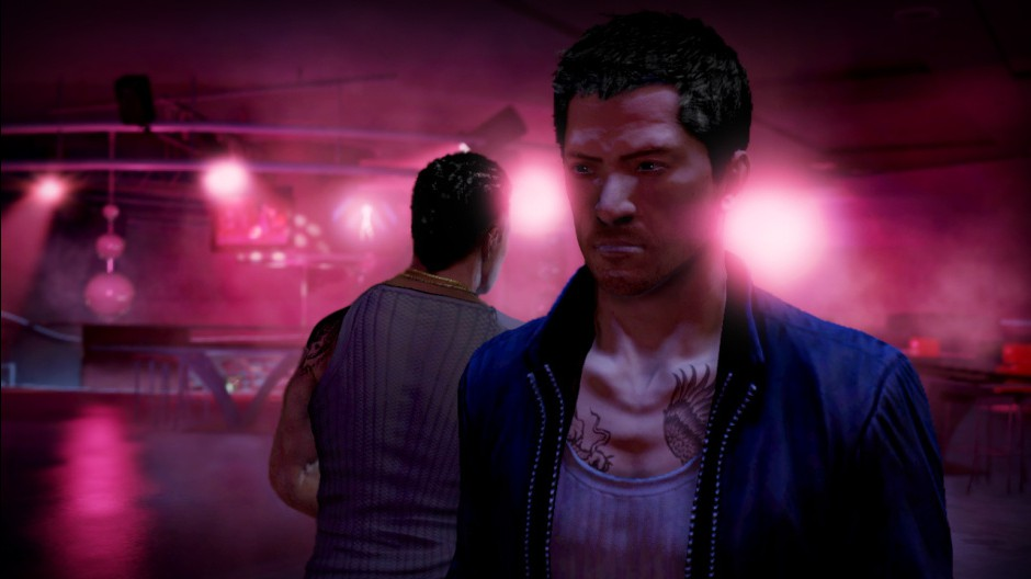 Sleeping Dogs 9