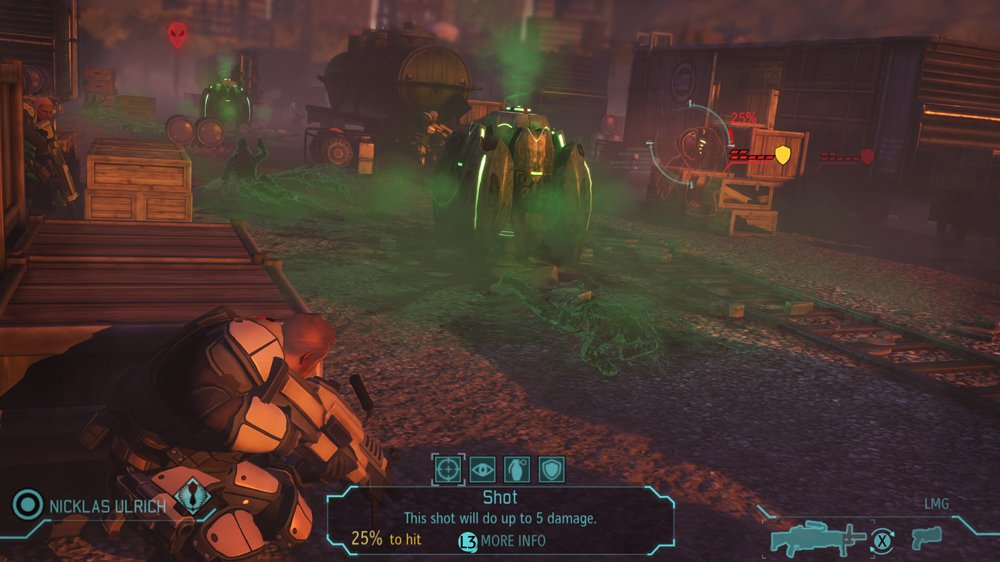 XCOM Enemy Unknown June 4th 2016