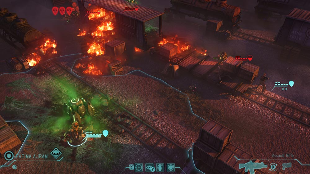 XCOM Enemy Unknown June 4th 2017