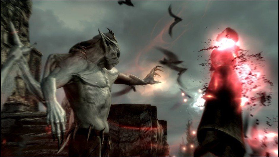 Dawnguard Screens 1