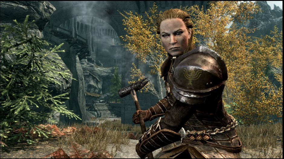 Dawnguard Screens 3