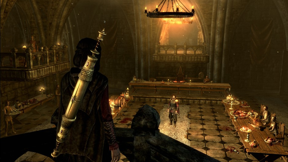 Dawnguard Screens 4