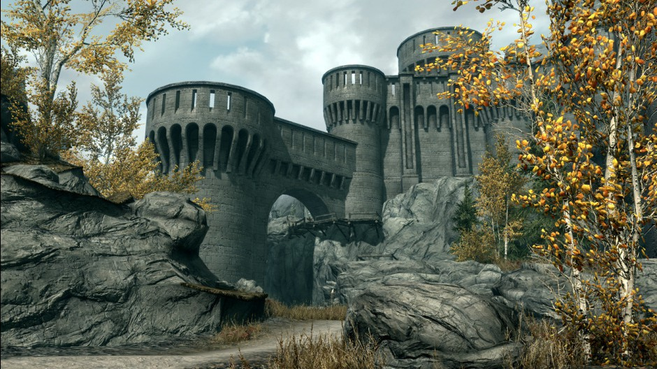 Dawnguard Screens 10