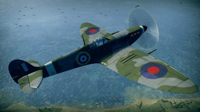 Battle of Britain 1