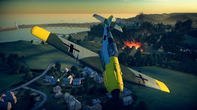Battle of Britain 3