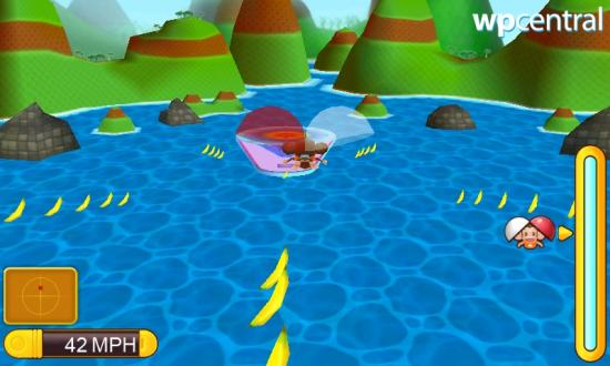 Super Monkey Ball 2 Screens via WPCentral