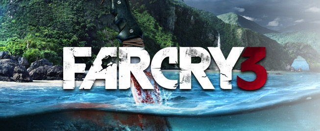 Far Cry 3 June 25th