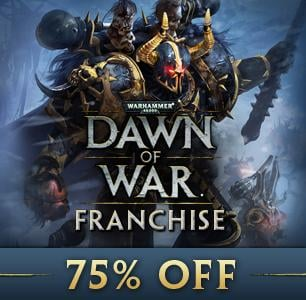 Steam Sale through July 2nd