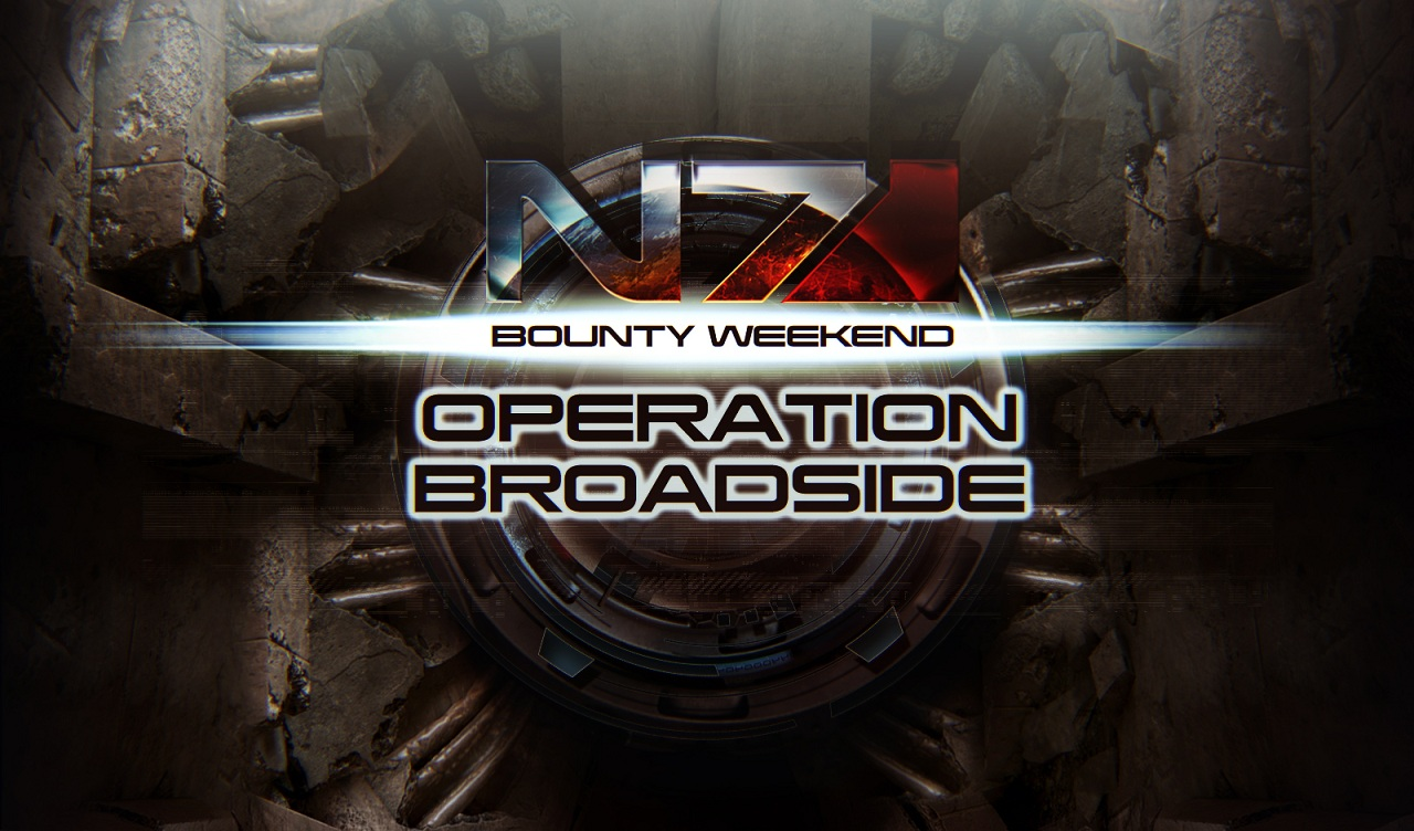 Operation Broadside
