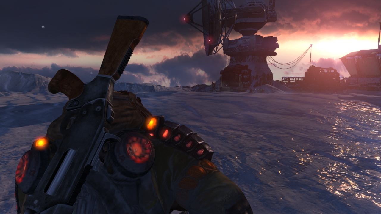 Lost Planet GamesCom Screens 2