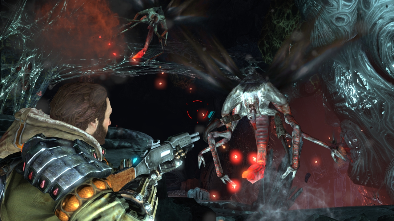 Lost Planet GamesCom Screens 8
