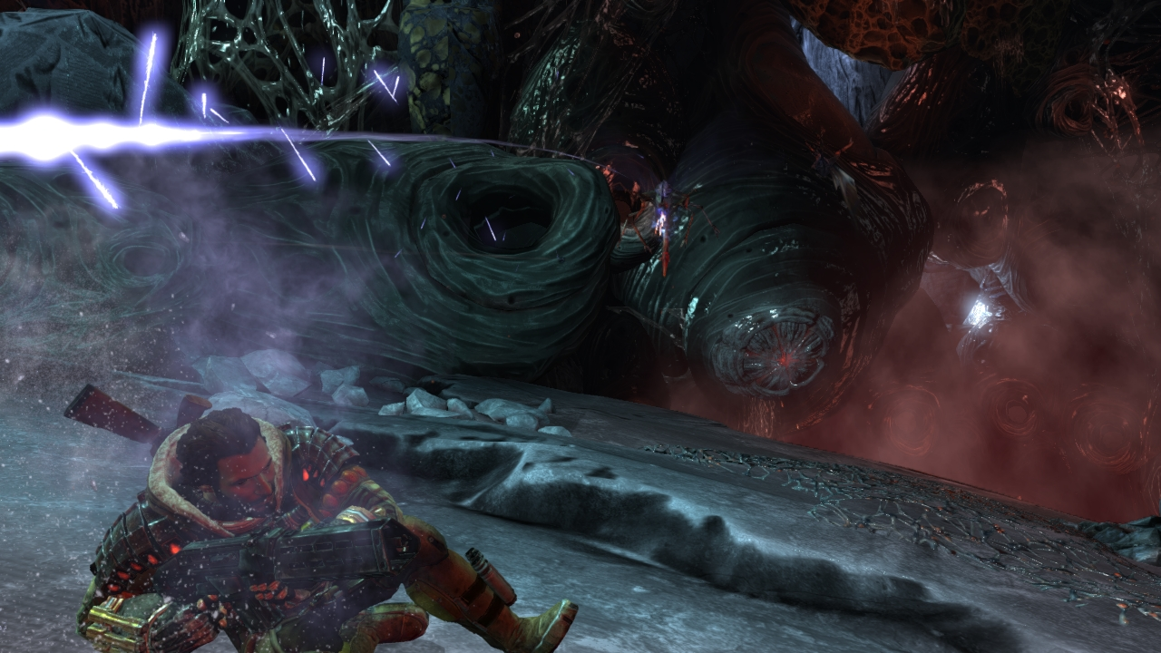 Lost Planet GamesCom Screens 9