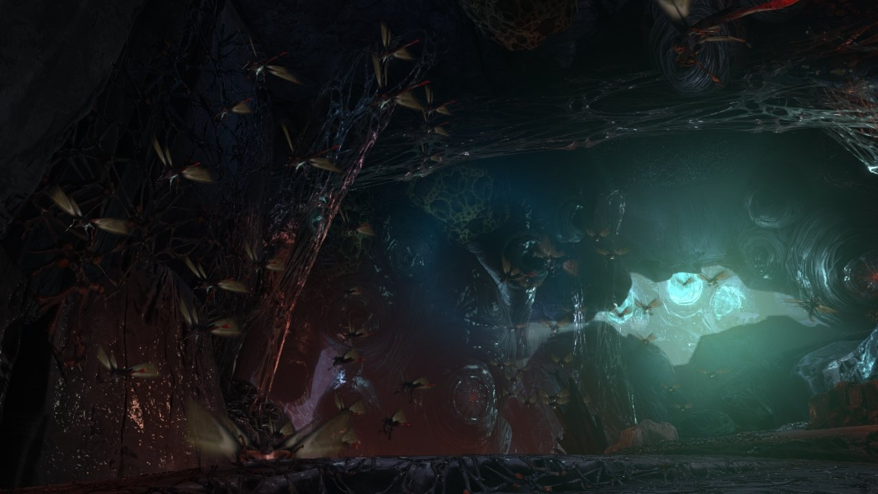 Lost Planet GamesCom Screens 11
