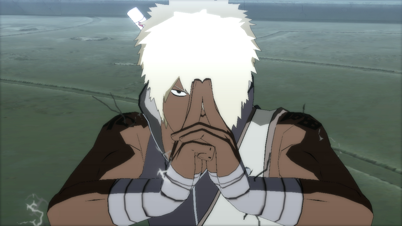Naruto Shippuden 15/8/12 - Screenshot 1