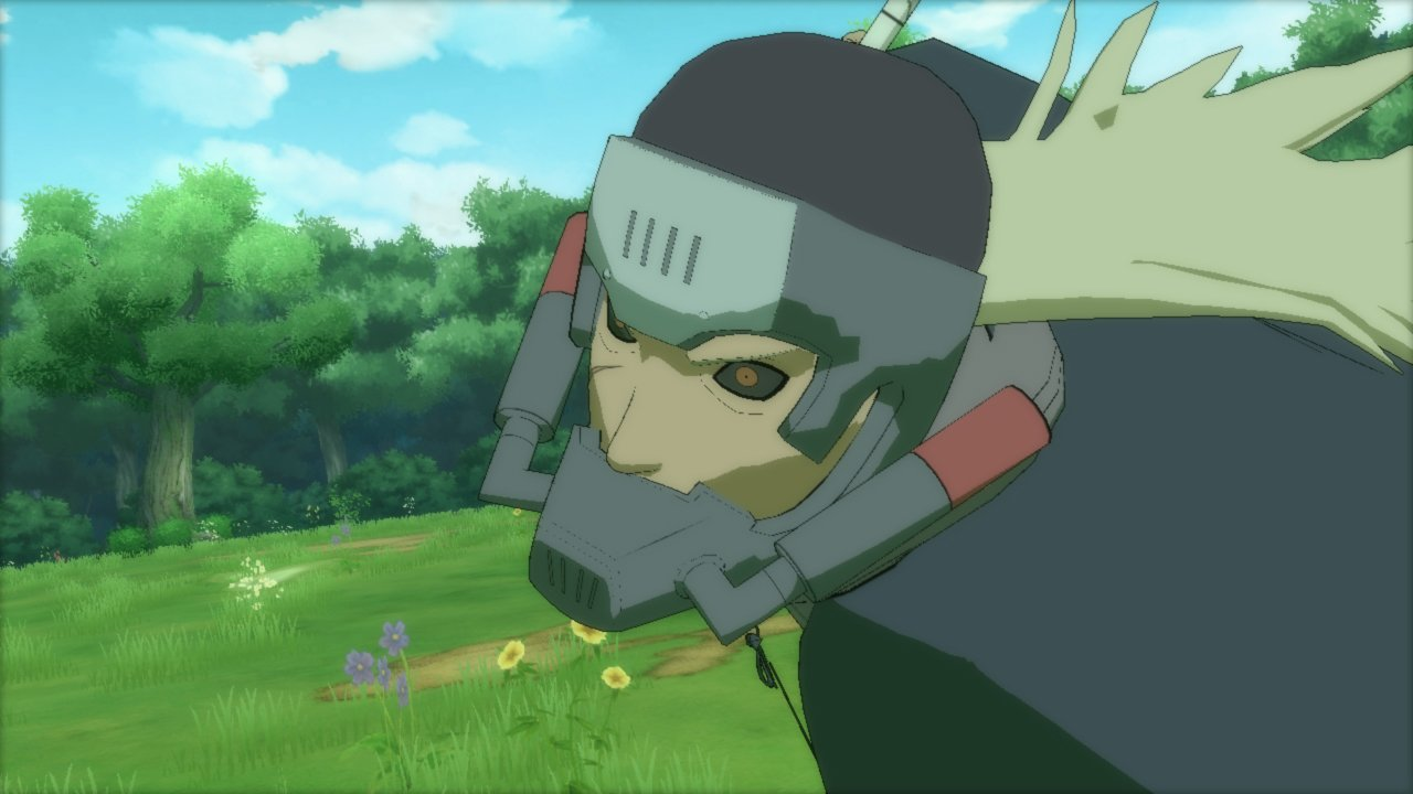 Naruto Shippuden 15/8/12 - Screenshot 7