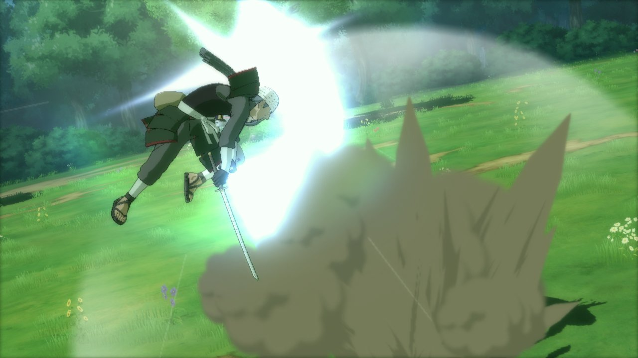 Naruto Shippuden 15/8/12 - Screenshot 13