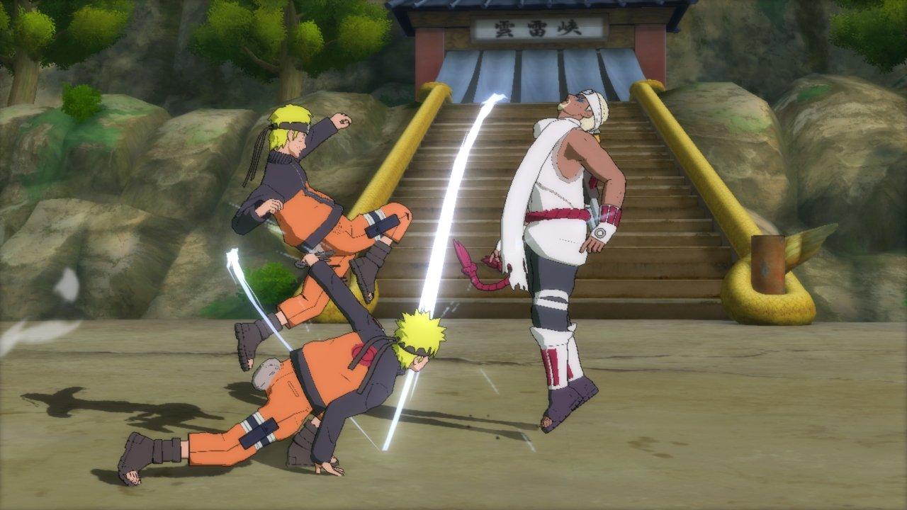 Naruto Shippuden 15/8/12 - Screenshot 14