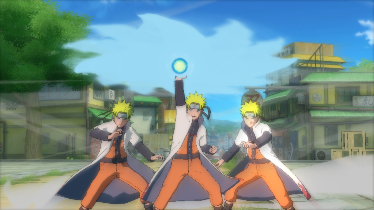 Naruto Shippuden 15/8/12 - Screenshot 16