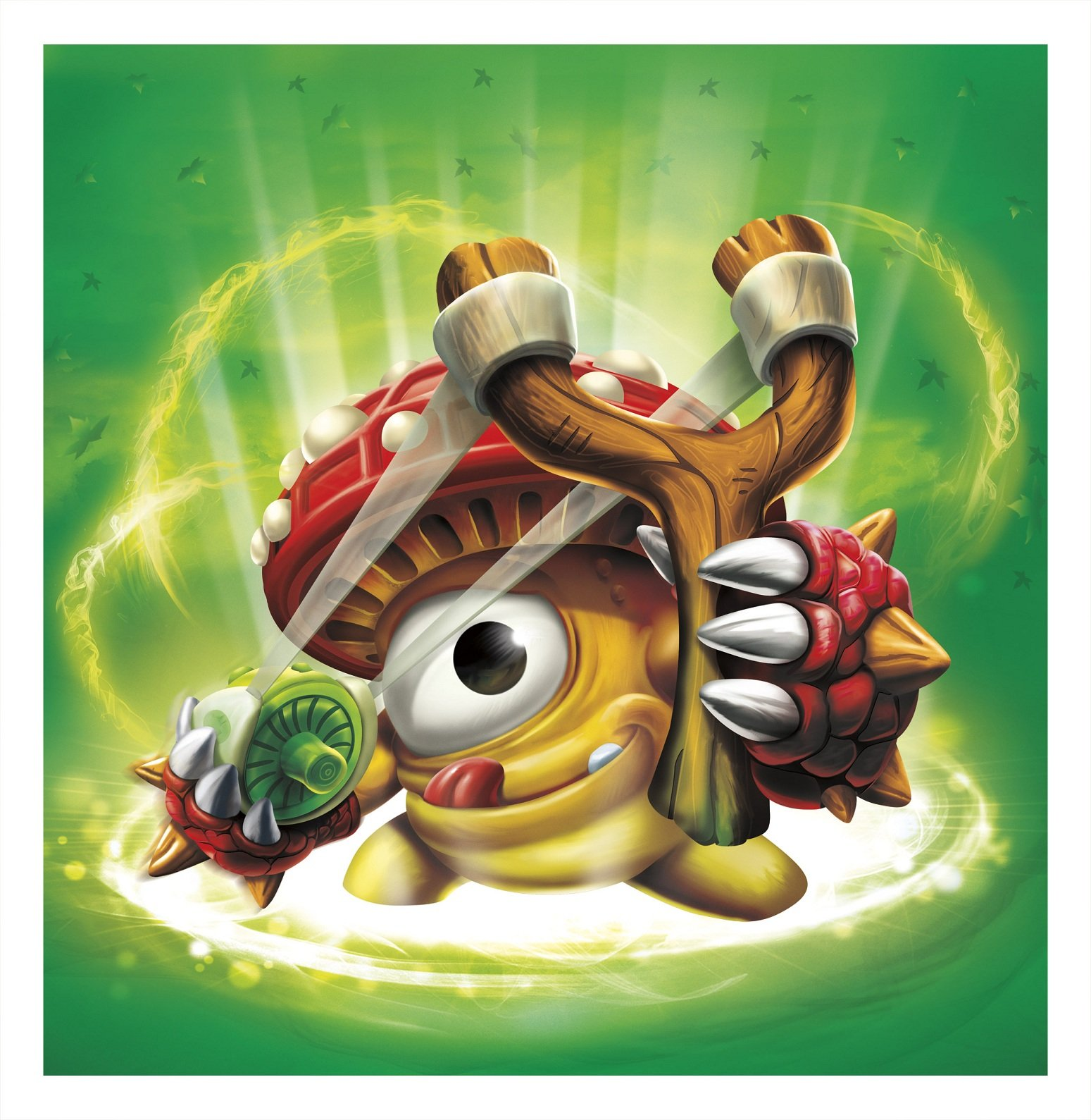 Shroomboom Art