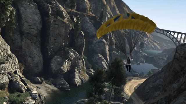 GTA V_Leisure_Basejump