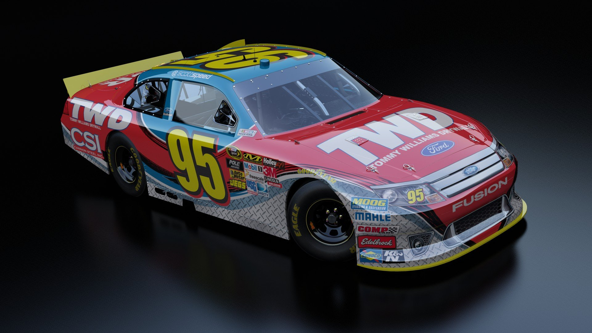 95_SCOTT_SPEED