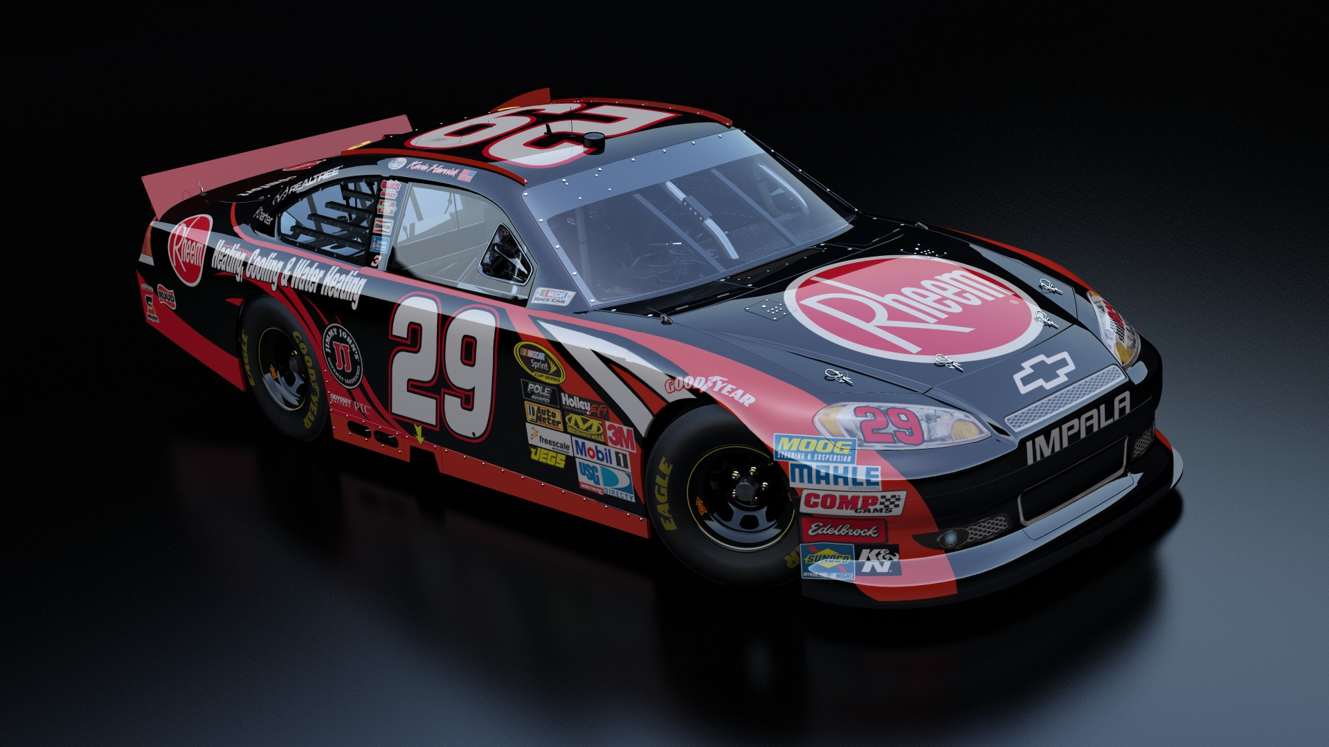29_KEVIN_HARVICK