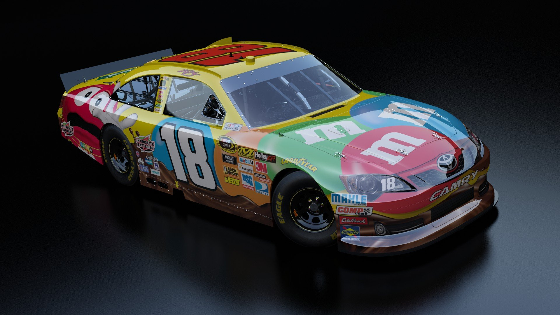 18_KYLE_BUSCH