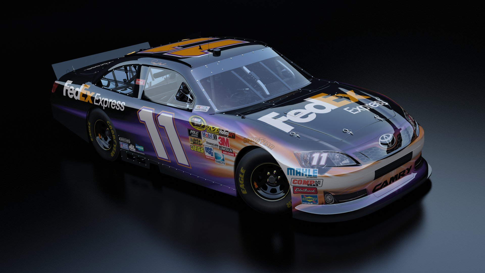 11_DENNY_HAMLIN