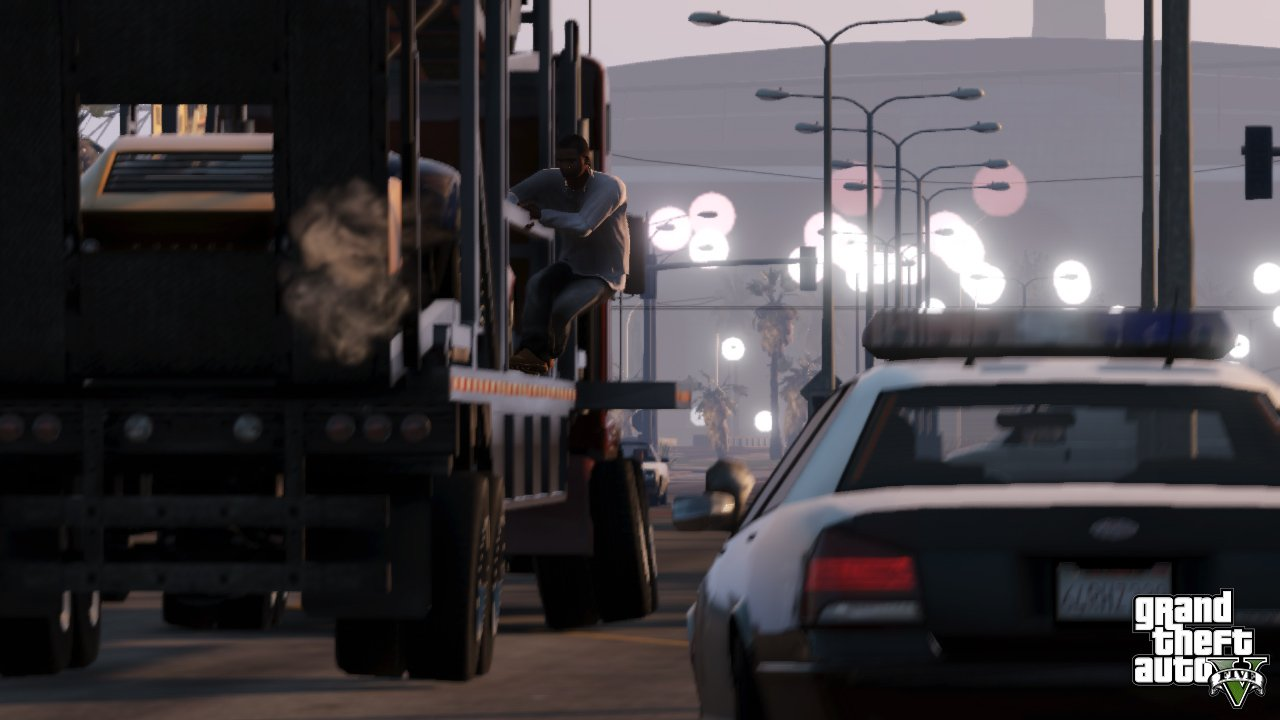 GTA V Screens 24/8/12 - 4