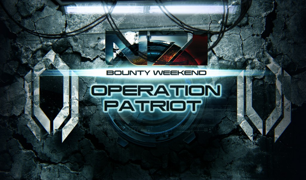 Operation Patriot