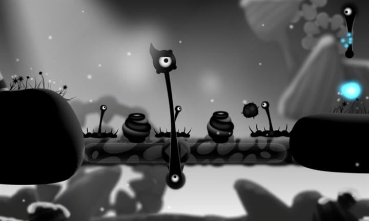 Contre Jour Screens