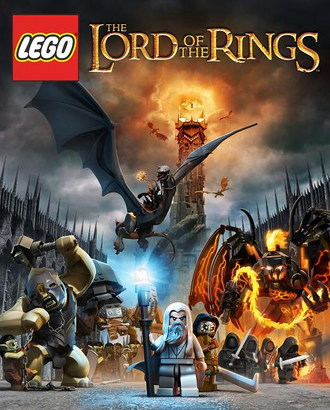 LEGOLOTR Sept.25th