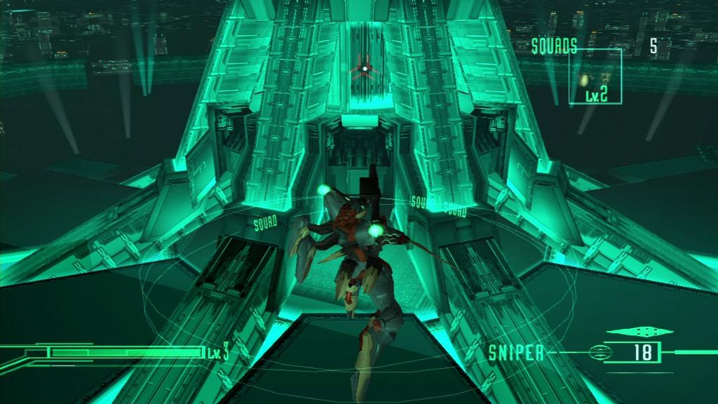30/9/12 Zone of the Enders 1