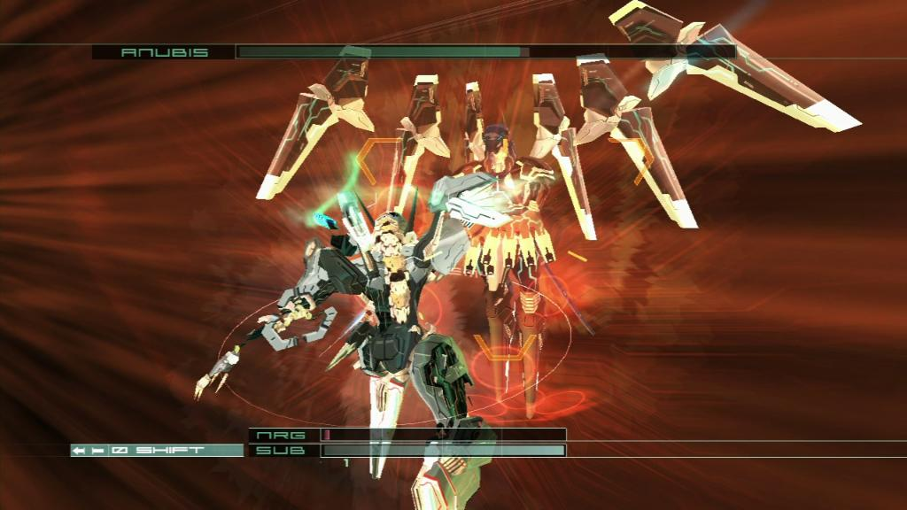 30/9/12 Zone of the Enders: The 2nd Runner 5